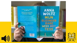 Mijn bijzonder rare week met Tess: Het lievelingsboek van Aimeline