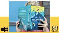 Het geheim van de Malamander: Het lievelingsboek van Hugo