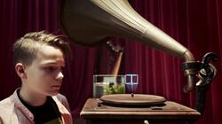 Tussen je oren: Ilya en Mahler