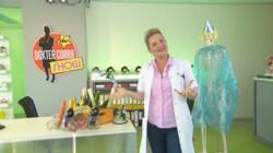 De Dokter Corrie Show: Condooms