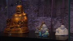 EenVandaag in de klas : Een Boeddha in huis?