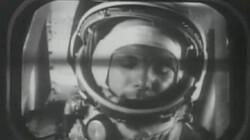 EenVandaag in de klas : Gagarin: eerste mens in de ruimte