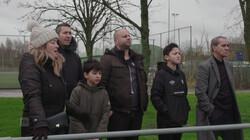 EenVandaag in de klas : Racisme in het amateurvoetbal