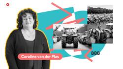 Wat wil de BoerBurgerBeweging?: Politieke partijen uitgelegd door NOS op 3