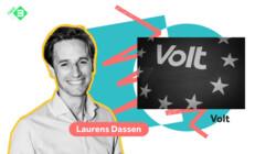 Wat wil Volt?: Politieke partijen uitgelegd door NOS op 3