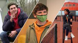 Zapp Your Planet: Tennisballen testen, een pretpark op het schoolplein en verrassingen voor de eekhoorns
