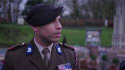 Soldaat Jackson Rodrigues da Cruz over de vredesmissie in Bosnië: Vrijheid is niet vanzelfsprekend