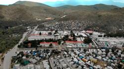 Griekenland: de toegangspoort tot Europa: Vluchtelingen op het eiland Lesbos