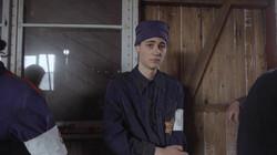 Anne Frank in doorgangskamp Westerbork: In afwachting van deportatie
