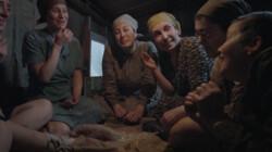 Het videodagboek van Anne Frank: De laatste reis
