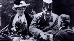 De kogel die de Eerste Wereldoorlog startte: De aanslag op de Oostenrijkse kroonprins Frans Ferdinand