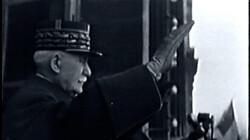 Vichy Frankrijk en het akkoord met Hitler: De regering van Pétain tijdens de Tweede Wereldoorlog