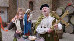 Breda wisselt van geloof: Katholiek onder de Spanjaarden, protestants voor de Geuzen