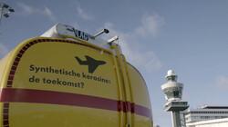 Is synthetische kerosine de oplossing voor vervuilende vliegreizen?: Brandstof van elektriciteit, water en CO2