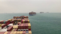 Hoe bestuur je een containerschip?: Oefenen in een simulator