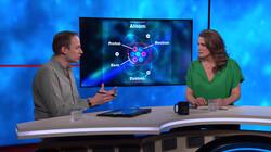 Is er een nieuwe natuurkracht ontdekt?: Experimenteren met deeltjes