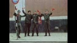De Anjerrrevolutie: De geweldloze afzetting van dictator Caetano in Portugal