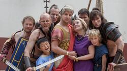Welkom bij de Romeinen: Augustus (afl. 3)