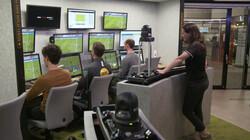 Wat betekent de videoscheidsrechter voor het profvoetbal?: Software die buitenspel en andere overtredingen vaststelt