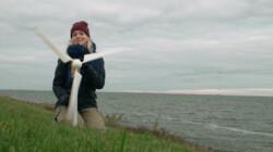 Het Klokhuis: Windmolens