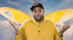 Hoe ontstaan vlinders in je buik?: Minder bloed naar je buik