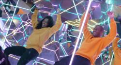 Het Klokhuis: Choreograaf