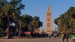 De wereld rond: Marokko