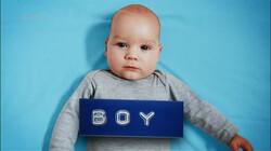 Dus Ik Ben Jr.: Dus ik ben een jongen/meisje