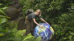 Het Klokhuis: Tropisch regenwoud