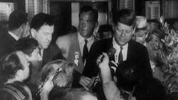 De moord op president Kennedy: Schokkend nieuws via het nieuwe medium televisie