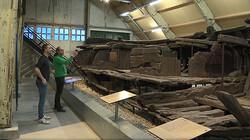 Nieuwsuur in de klas: Archeologische vondsten in de polder