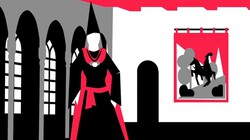 High Speed History: Wie was Maria van Bourgondië?