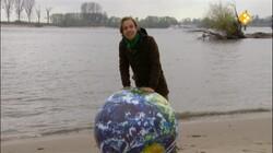 Aardrijkskunde voor de tweede fase: Waterbeheersing van rivieren in Nederland