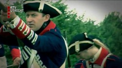 Verleden van Utrecht: De Slag bij Vreeswijk (1787)