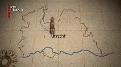 Verleden van Utrecht: De aanleg van het Merwedekanaal (19e eeuw)