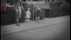 Verleden van Utrecht: Studentenverzet in Utrecht (1942)