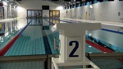 Het zwembad in: De snelste start