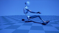 Roeitraining: Met behulp van een bewegingsanalyse