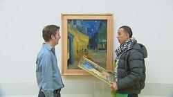 Het leven van Vincent van Gogh: Schilder van meer dan 800 schilderijen