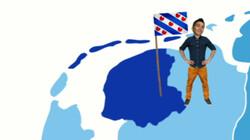 De regio Friesland: Een eigen identiteit