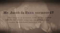 Jacob Israël de Haan: Pijpelijntjes (1904)