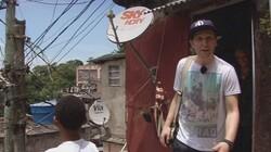Sloppenwijken in Rio de Janeiro: Favela's