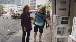 Welvaart in Rio de Janeiro: Airco op afbetaling