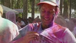 Holi Phagwa: Een belangrijke feestdag in Suriname