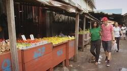 Paramaribo: Een smeltkroes van culturen