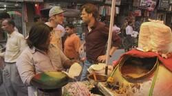 De cultuur in New Delhi: Chaos, drukte en armoede