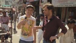 New Delhi: Een grote stad in India