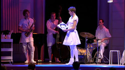 Stekelvarkentjes wiegelied: Een liedje van Annie M.G. Schmidt