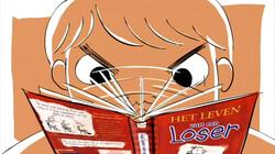 Het leven van een loser: Een boek van Jeff Kinney
