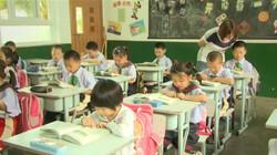 Naar school in China: Leren van elkaar